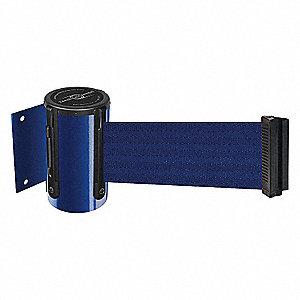BELT BARRIER, BLUE,BELT COLOR BLUE
