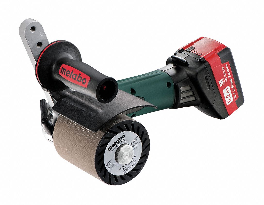 Cordless Burnishers And Scarifiers