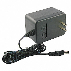 PLUG IN TRANSFORMER,WALL,24V DC,NEG