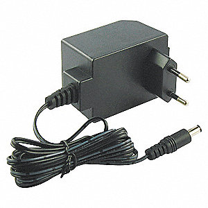PLUG IN TRANSFORMER, EU, WALL,6V DC