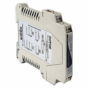 SIGNAL CONDITIONER,4-20 MA LOOP POW