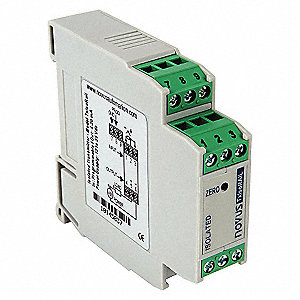 ISOLATED SIGNAL CONDITIONER,4-20 MA