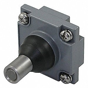 LIMIT SWITCH HEAD,TOP PALM OPERATED