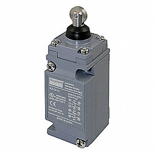 HEAVY DUTY LIMIT SWTCH,TOP ACTUATOR