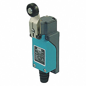 COMPACT LIMIT SWITCH,SIDE ACTUATOR,