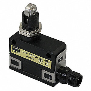 MINI PRECISION LMT SWITCH, ACTUATOR