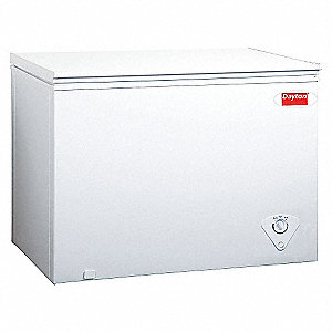 CHEST FREEZER,14.2 CU. FT.