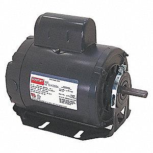 GP MTR,CS,ODP,1/4 HP,3450 RPM,48Z