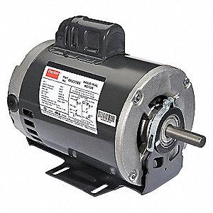 GP MTR,CS,ODP,1/4 HP,1140 RPM,56