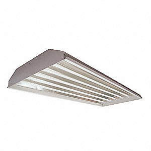 FLUORESCENT FIXTURE,HIGH BAY,F54T5H