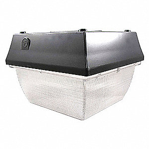 PARKING CANOPY LED FIXTURE,40W,5700