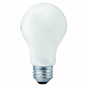 LAMP,HALOGEN,72W,A19,SOFT WHITE,120