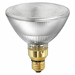 LAMP,HALOGEN,38W,PAR38,FLOOD,120V