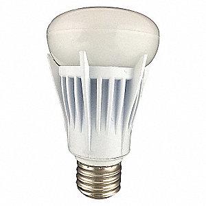 LAMP LED,A19,E26,8W,120V