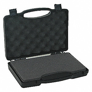 CARRYING CASE,HARD,9.3 X11.8 X 2.9