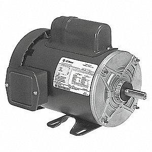 GP MTR,CS,TEFC,3/4 HP,3450 RPM,56