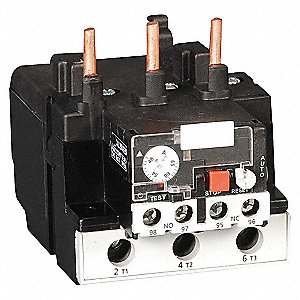 OVERLOAD RELAY,IEC,63.00 TO 80.00A