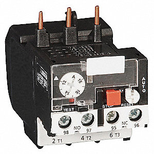 OVERLOAD RELAY,IEC,7.00 TO 10.00A