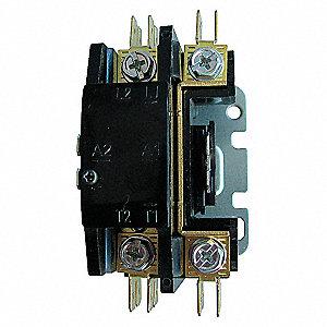 COMPACT CONTACTOR,DP,40A,1P,110-120