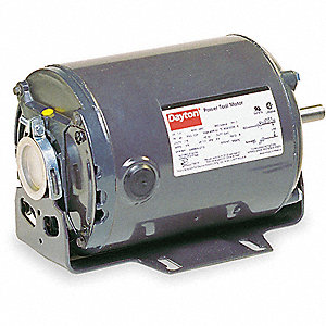 GP MTR,SPLIT PH,ODP,1/12 HP,1725 RP