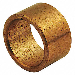 METRIC SLEEVE BEARING,18X22X18 L,PK