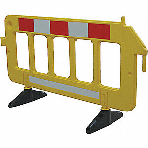 BARRIER GUARD,POLYPROPYLENE,77X40,Y