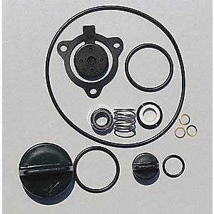 SEAL KIT,BUNA,FOR 11G226 AND 6CGG9