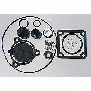 SEAL KIT,BUNA,FOR 11G229 AND 6CGH3