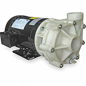 CENTRIFUGAL PUMP, 2 HP,3 PH,208-230