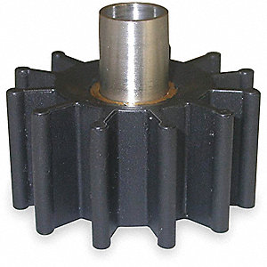 IMPELLER/SLEEVE ASSY,NEOPRENE,FOR