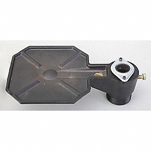 DRIP PAN KIT, USE WITH 4VCR2-4VCR4