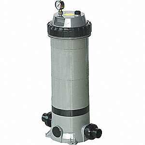 POOL/SPA FILTER,CARTRIDGE,24 5/8 HI
