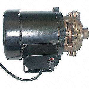 CENTRIFUGAL PUMP, 115VAC, 1.8 AMP