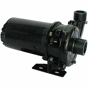 PUMP, PRESSURE BOOSTER, 3/4 HP