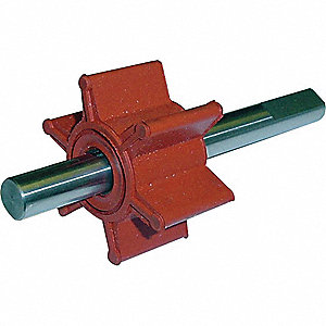IMPELLER KIT,USE WITH 6KHN8