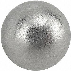 SPHERE MAGNET,1/2 IN DIA,14.2 LBS,N