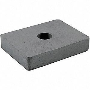 CERAMIC 5,BLOCK,10.2 LB. PULL