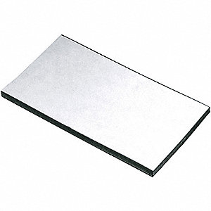 BUSINESS CARD MAGNET,3-1/2WX2 IN H,
