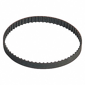 GEARBELT,XL,110 TEETH,LENGTH 22.0 I