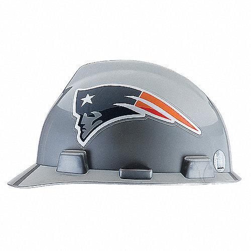 Casco de Seguridad NFL,Ala Front.,ANSI E