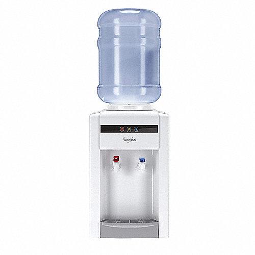 Despachador d/Agua,127V,Plástico,Blanco