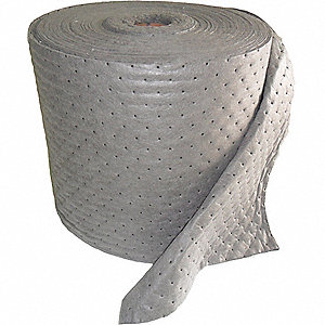 ROLL ABSORBENT,PP,30IN X 150FT,46-5