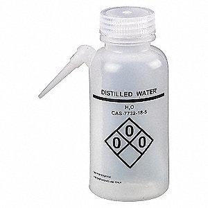 WASH BOTTLE,WATER,250 ML,PK4