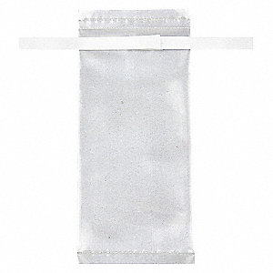SAMPLING BAG,4 OZ,PK 500