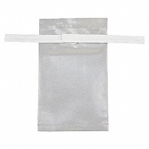 SAMPLE BAG,2 OZ,PK 500