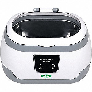 ULTRASONIC CLEANER,610ML