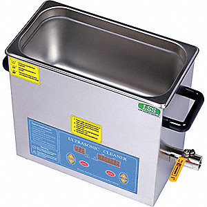ULTRASONIC CLEANER,6000ML