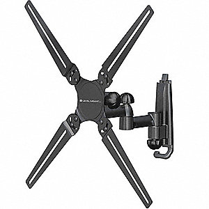 FLAT PANEL ARTICULATING MOUNT,WALL,