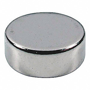 DISC MAG,RARE EARTH,2.8 LB,0.250 IN