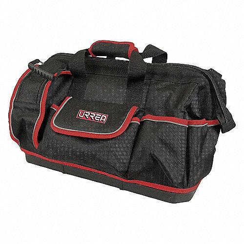 Urrea maleta portaherramientas negro bolsillos 21 - Maletas para herramientas ...